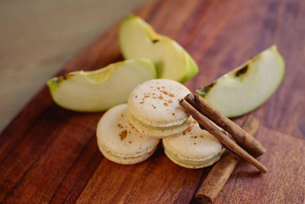 Jablko - škorica (56g)