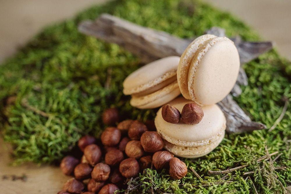 Lieskový orech (56g)