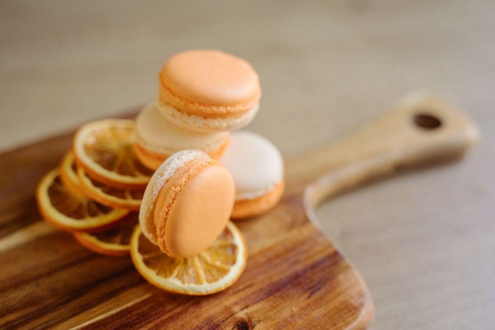 Pomaranč (56g)