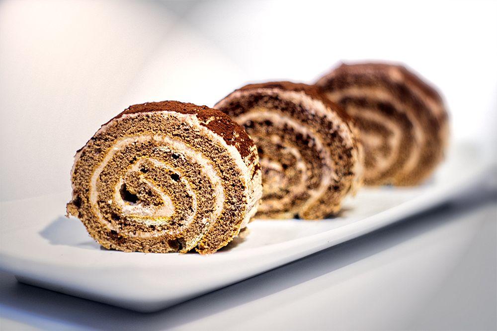 Roláda čokoládová (400g)